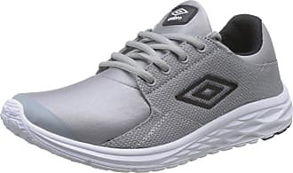 Umbro Mens Dalton Ii Competition Running Shoes, Grey (Griffin/Black/White FSG), 7.5 UK