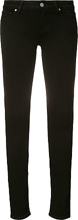 Paige Calça jeans skinny - Preto