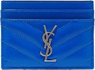 1d66d7593c Saint Laurent® Card Holders − Sale: at CAD $200.00+ | Stylight