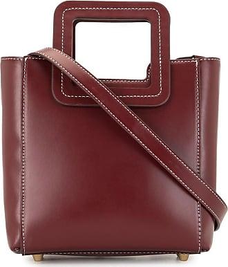 Staud Shirley mini bag - Vermelho