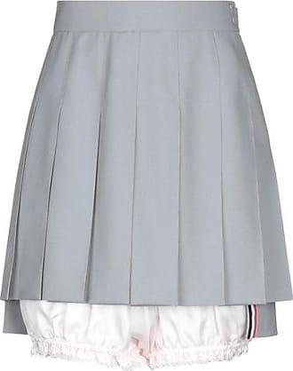 Brown Hibo Skirt  Isay  Miniskjørt - Dameklær er billig