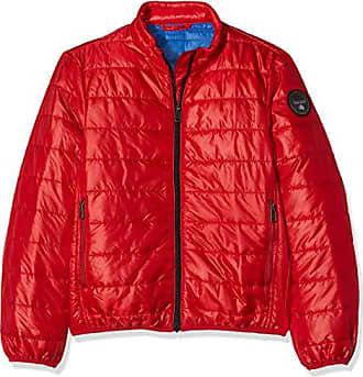 7b6296121 Napapijri K Acalmar 2 True Red Chaqueta, Rojo R70, 152 (Talla del Fabricante