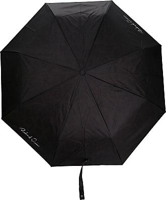 Richard Quinn small signature umbrella - Black