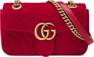 2e33bb4b0 Bolsos Gucci en Rojo | Stylight