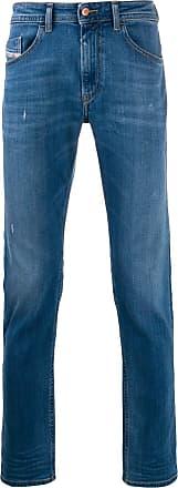 Diesel Calça jeans Thommer - Azul