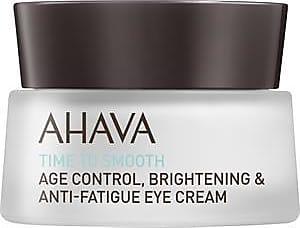 Ahava Time To Smooth Age Control Brightening & Anti-Fatigue Eye Cream 15 ml