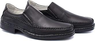 Di Lopes Shoes Sapato antistres em Couro (37)