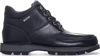 Rockport Mens Mens Umbwe II Chukka Boots in Black - UK 6.5