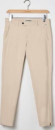 Roy Rogers pantalone flow pxt read in gabardina
