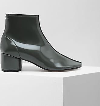 Maison Margiela 6-heel Scuba Boots