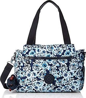 Kipling Elysia Solid Convertible Crossbody Bag, roaming roses