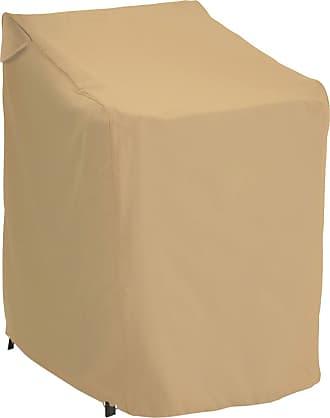 Classic Accessories Terrazzo Stackable Patio Chair Cover - 58972-EC