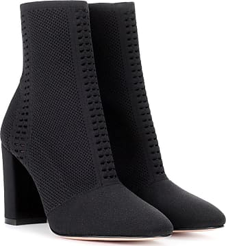 Gianvito Rossi Thurlow ankle boots