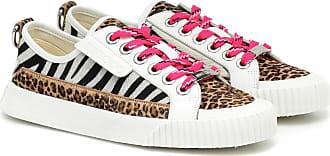 Jimmy Choo London Sneakers Impala Lo/F