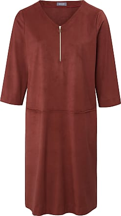 Basler Kleid 3/4-Arm Basler braun
