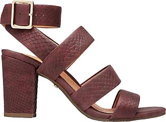 6521f6a8174b Vionic Vionic Womens Blaire Merlot Snake Sandal 6.5 M