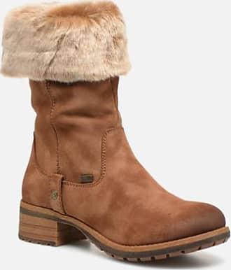 b7f21eafb6cb1 Stiefel in Braun: 7310 Produkte bis zu −63% | Stylight