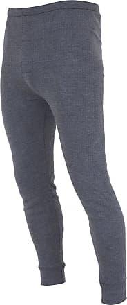 Viscose Premium Range Floso Mens Thermal Underwear Long Johns//Pants