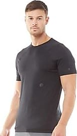 Under Armour short sleeve fitted top with RUSH technology promoting more energy strength and stamina. 1327641-001