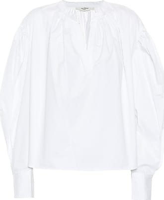 Isabel Marant Olto cotton blouse