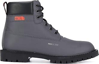 HPC Trading Co. Fashion Mens HMIA001F198670251000 Black Ankle Boots | Autumn-Winter 19
