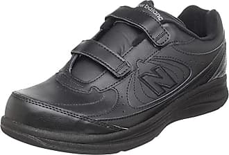 Women's New Balance Leather Sneakers