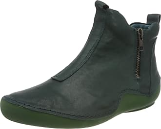 Think Womens Cogita_3-000028 Ankle Boot, 0000 Schwarz, 3 UK,36(EU)