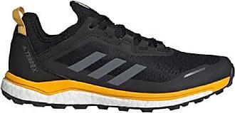 adidas Terrex Agravic Flow Schuhe Herren schwarz 45 1/3