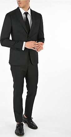 Ermenegildo Zegna Z Wool Single Breasted Suit 8r size 50