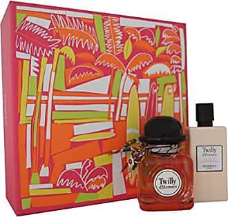 Hermès Hermes Twilly Dhermes for Women 2 Piece Set (2.8 Ounce Eau De Parfum Spray + 2.7 Ounce Moisturizing Body Lotion)