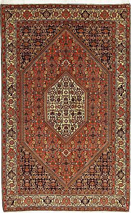 Nain Trading 181x114 Tappeto Orientale Bidjar Marrone (Persia/Iran, Lana, Annodato a mano)