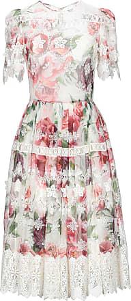 Dolce & Gabbana DRESSES - Knee-length dresses on YOOX.COM