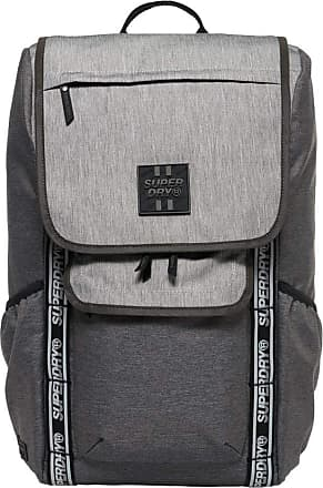 Superdry Super Semester Backpack Grey