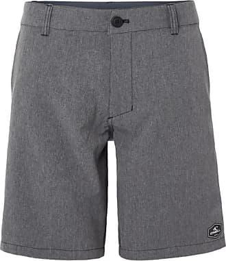 O'Neill Hybrid Chino Shorts Shorts für Herren   grau