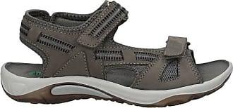 BAMA Sandale Trekking Herrenschuhe Gr.41