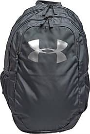 Under Armour 25 litre zip fastening backpack with UA storm technology to keep your laptop and books dry. 1342652-012