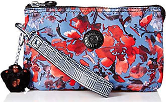 Kipling womens Creativity XL Pouch, Festive Floral Combo, One Size