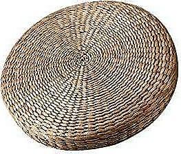 Juul at Home Tatami Straw Floor Yoga Cushion - Natural