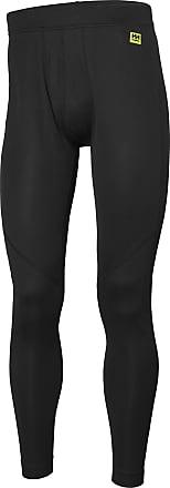 Helly Hansen Mens Workwear Casual Pants, Black, XS-Waist 30, Inside Leg 31