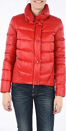 Armani JEANS Long Sleeve Down Padded Jacket Größe 42