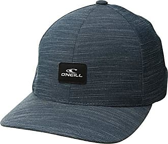 O'Neill Mens Hybrid Hat, Midnight, L/XL