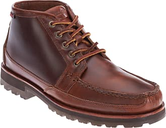 476e7a00a6b8b Sebago Men Shoes B710042 Vershire Chukka Brown brewing Oiled Waxy, Sebago  Schuhe Herren:44
