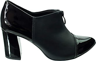 Piccadilly Ankle Boot Feminina Piccadilly