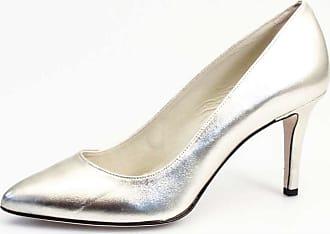 Chaussures Capitini Platine à Talon SUSY Femme xorBeWdC