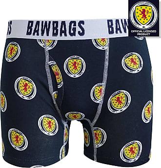 BawBags Cockerel Boxer Shorts Red