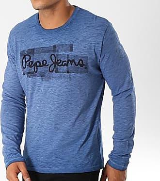 T-Shirts Manches Longues Pepe Jeans London pour Hommes   44 articles ... b5422b5b0a6