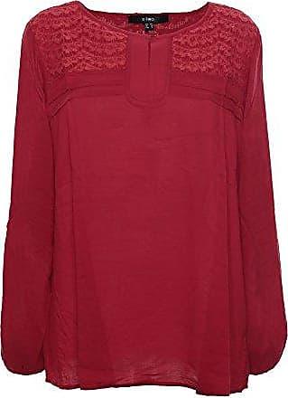 X Two Hava Kleid Sommerkleid Dress Tunika Top Shirt Damen Lagenlook Plusgröße