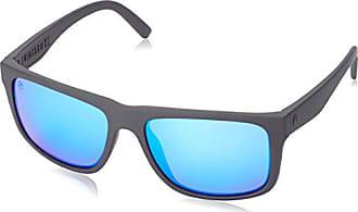 4653c262be Electric Visual Swingarm XL Matte Black OHM Grey Blue Chrome Sunglasses