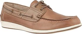 Lotus Tan Curtis Casual Shoes 9