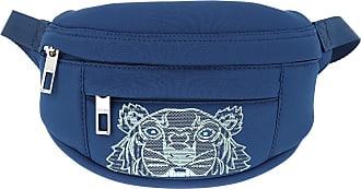 Kenzo Belt Bags - Belt Bag Navy Blue - blue - Belt Bags for ladies